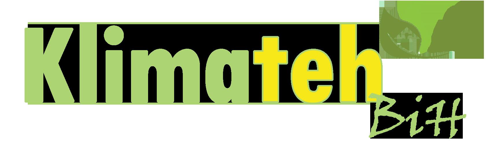 Klimateh - Profesionalna e-commerce solucija.